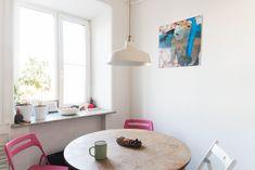 В каких квартирах живут дизайнеры интерьеров — The Village