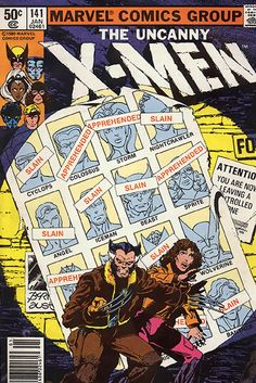 Top Five Most Iconic Wolverine Covers   Comics Should Be Good! @ Comic Book Resources