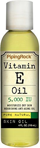 What is Vitamin E? A