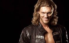 Adam Joseph Copeland aka Edge(WWE/Haven) for King Reese Westphalia