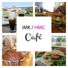 IMK-HMC Cafe