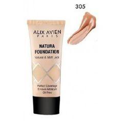 17.50 TL www.eczanemagaza.com/alixavien-fondoten-kozmetik-bakim-guzellik-cilt-urun2456.html