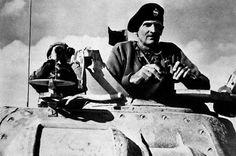 1939 1945 El-Alamein - Montgomery en 1942