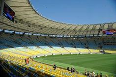 RS Notícias: Festa no Maracanã marca abertura dos Jogos Olímpic...