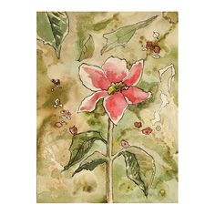 Watercolor Paintings, Vintage World Maps, Water Colors, Watercolour Paintings, Watercolor Painting