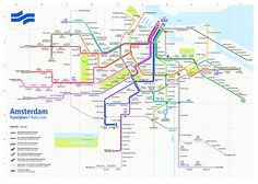 amsterdam tram map printable » Path Decorations Pictures | Full Path ...
