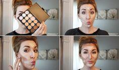 holiday-makeup