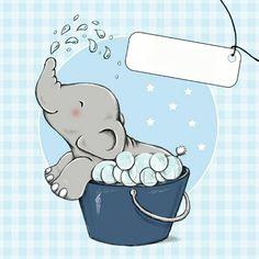 New baby shower ideas elephant girls boys ideas Baby Boy Art, Baby Shawer, Baby Clip Art, Elephant Art, Elephant Nursery, Scrapbooking Image, Watercolor Card, Baby Elefante, Scrapbook Bebe