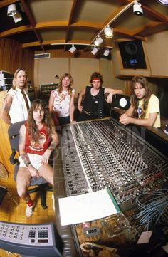 in studios Jamaica recording Powersleve