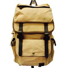 Casual Laptop Student Travel Backpack
