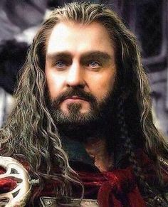 Thorin Oakenshield King under the Mountain