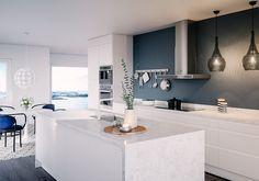 Integra White - Kjøkken fra Epoq - Kjøp hos Elkjøp og Lefdal!