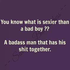 Badass men....with tattoos...