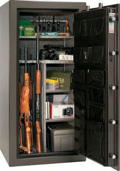 Liberty Safe Gun Safe Hunting Gear Vortex Optics