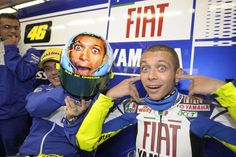 End of an era: It's been a year and a half since 9-time MotoGP champion Valentino Rossi, the greatest rider, joined forces with Ducati in what was supposed to be an Italian match made in heaven. But the past 18 months have been disastrous, resulting in crashes and injuries, middling finishes, and a brutal reversal of fortune for the 33-year old racer. Sources have indicated that Valentino Rossi will opt to retire from motorcycle racing by the time his two-year contract with Ducati expires.
