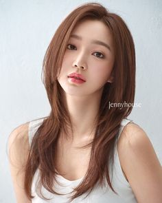 jennyhouse 2019 hair trends Designed by jennyhouse TR team jennyhouse 2019 ha Long Layered Haircuts, Haircuts For Long Hair, Hairstyles Haircuts, Trendy Hairstyles, Medium Hair Cuts, Long Hair Cuts, Medium Hair Styles, Short Hair Styles, Ulzzang Hair