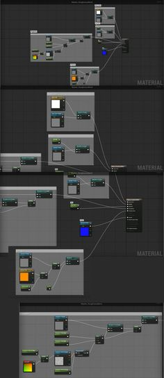 [UE4] High Tech Environment - Page 2 - Polycount Forum