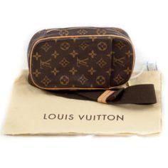 15ea74628ac8 Authentic Louis Vuitton Monogram Canvas Pochette Gange - Vancouver Clothing  For Sale - Kijiji Vancouver Canada