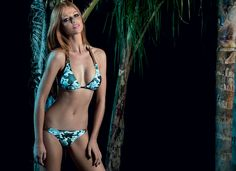 FabFashionFix - Fabulous Fashion Fix | Agua de Coco Winter 2013 swimwear campaign