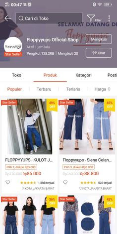Shopping Stores, Online Shopping Sites, Online Shopping Clothes, Casual Hijab Outfit, Casual Outfits, Online Shop Baju, Life Quotes Wallpaper, Best Online Clothing Stores, Model Kebaya