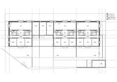3 Viviendas en Villafranca - Alberich-Rodriguez Arquitectos
