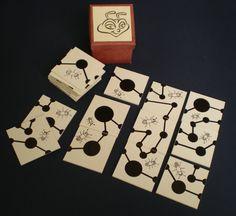 https://diypuzzles.wordpress.com/2013/05/31/formicarium-puzzle/