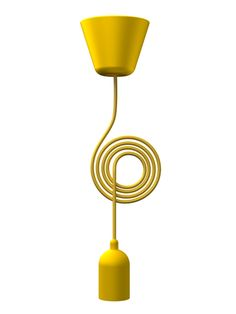 Buy this Nordlux Nordlux Funk Yellow Pendant Kit: Yellow Fabric Flex Cord, Lampholder and Ceiling Rose ESLHYELL online from Sparks Direct at our low price of £26.50. Archway, London UK.