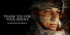 Film Review - Thank You For Your Service (2017)