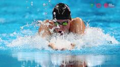 VIDEO:  Efimova vows to win gold over King in next race  -      Yulia Efimova won silver behind American foe Lilly King in the 100 breaststroke.  -  August 10, 2016