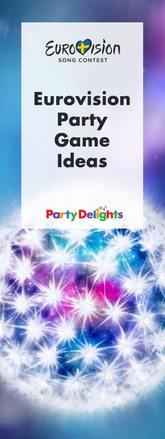 Throw a fun Eurovision party with our collection of Eurovision party games. The perfect way to keep your guests entertained during the show, choose from a whole host of funny games including Eurovision bingo, Eurovision drinking games and more.