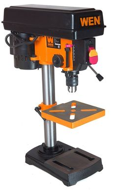 4208 8-Inch 5 Speed Drill Press
