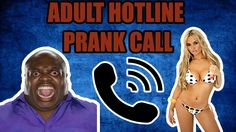 Really funny prank call https://youtu.be/DDFX4b8d_iA