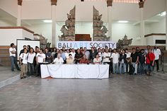 Bali Art Society Committed to the Contemporary - The Jakarta Globe