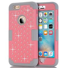 Silicone upstairs cover iPhone 6-6S