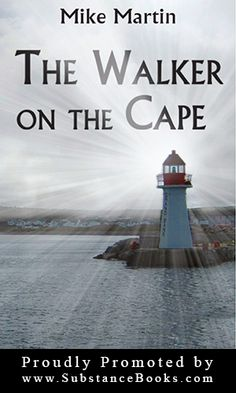 Substance Books - Online Book Publicity Services is now offering: The Walker on the Cape. Learn more about this great Canadian Mystery here: http://www.substancebooks.com/mystery.html#mm #IndieAuthors #marketing #Canada #Fiction #Mystery