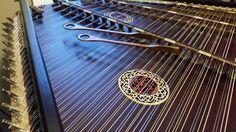 Hammered dulcimer Grand Concertmaster
