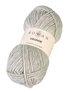 Rowan Cocoon    For knitting Aidez?