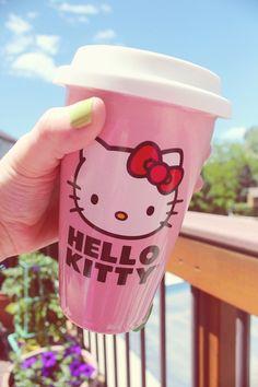 #HelloKitty ☺