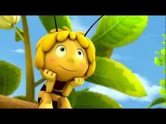 Maya - Daar Heb Je Maya De Bij Netflix, 2000 Cartoons, Bee Movie, Oldies But Goodies, Animation Film, Cute Baby Animals, Cute Cartoon, Teaser, Early Education