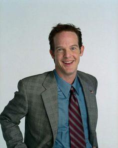 Randy Disher! (Jason Gray-Stanford)