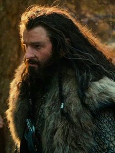 Thorin I'm thinking this might be my next desktop wallpaper