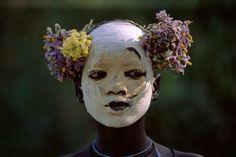 Resultado de imagen para indigenas de etiopia del rio omo