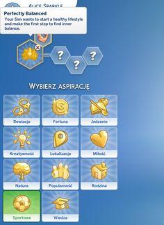 Mod The Sims - Perfectly Balanced Aspiration