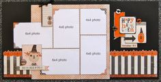 scrapbook generation: Super Sketch Club photos