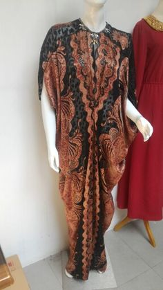 Kaftan by melati house