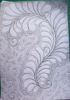 Quilting pattern ideas