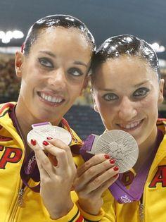 España - Juegos Olimpicos Londres 2012