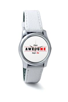 Women Wrist Watch India   Even Awesome Says Me Wrist Watch Online India