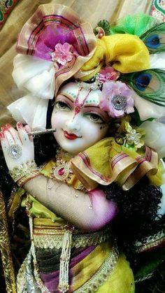 Radha Krishna Images, Lord Krishna Images, Radha Krishna Photo, Krishna Photos, Krishna Art, Jai Shree Krishna, Radhe Krishna, Iskcon Krishna, Lord Krishna Hd Wallpaper