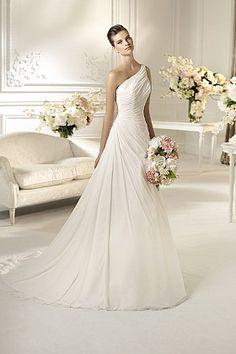 Svatební šaty Norvega